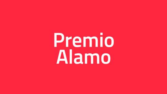 Premio Alamo