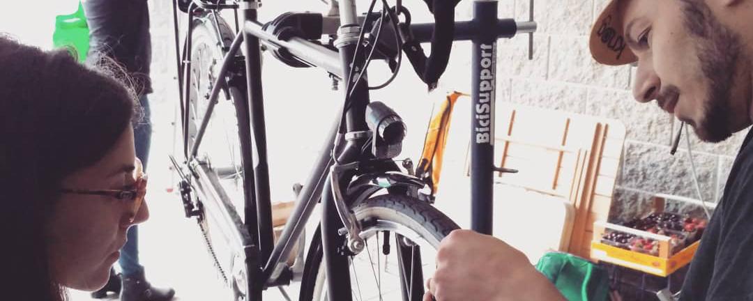 ciclofficina milano