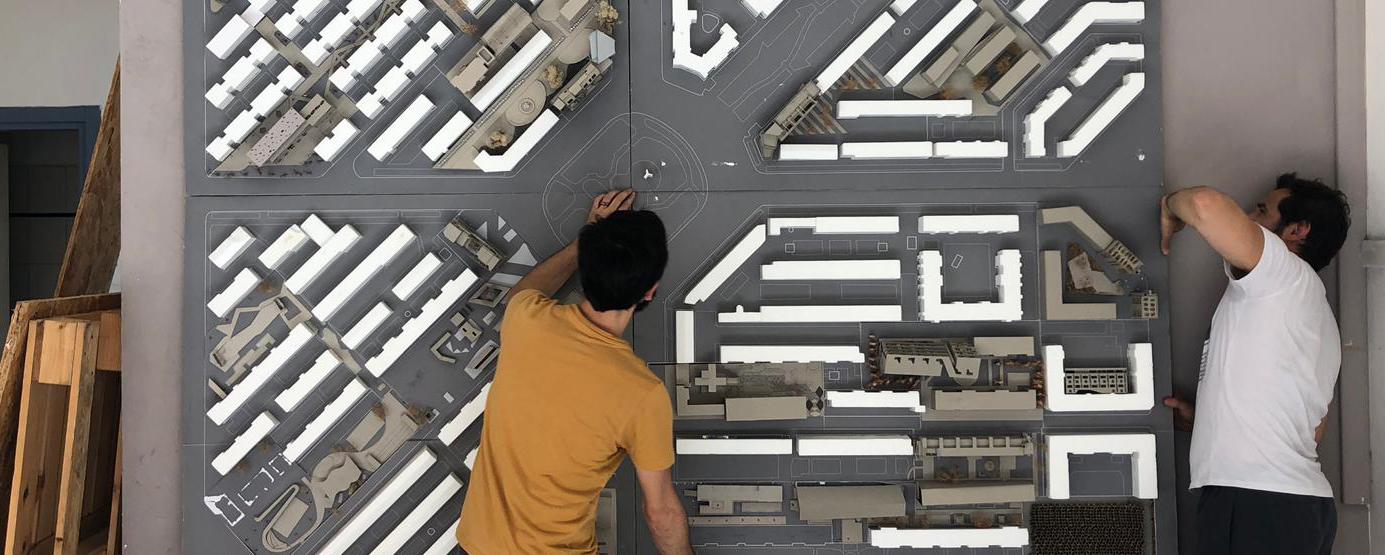 Mapping San Siro