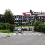 Case Ina-casa al quartiere Harar-Dessié - Piero Bottoni