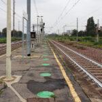 Stazione FS Milano S. Cristoforo.