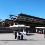 Stazione FS Milano Rogoredo