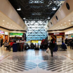 Centro commerciale Bonola