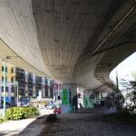 Raccordo Autostradale del Sole p.le Corvetto